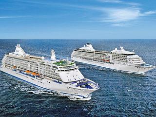Seven Seas Mariner - Monte Carlo - Venedig