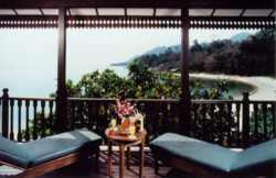 Tanjung Sanctuary Resort