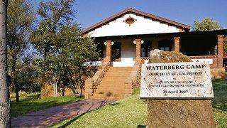 Waterberg Plateau Park Camp