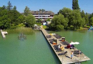 'Silvia' - Am Klopeiner See in Österreich