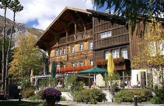 Schweizerhaus Swiss Quality