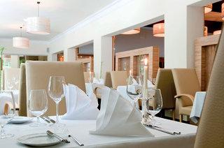 Upstalsboom Landhotel Friesland, Restaurant