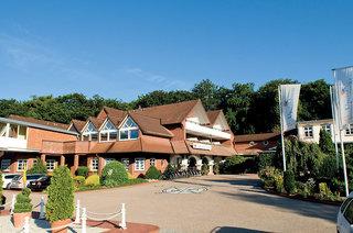 Upstalsboom Landhotel Friesland, Außenaufnahme