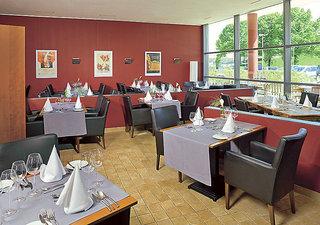 Tryp Wolfsburg, Restaurant