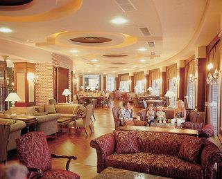 Oleander Beach Resort, Lounge/Empfang