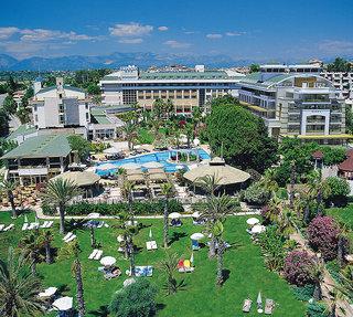 Oleander Beach Resort, Pool