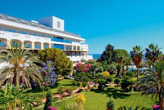 Oleander Beach Resort, Außenaufnahme