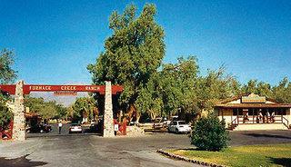 Furnace Creek Inn & Ranch Resort, Außenaufnahme