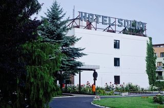 Solny Resort & Spa, Außenaufnahme