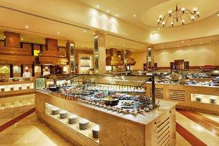 Mövenpick Resort El Gouna, Restaurant