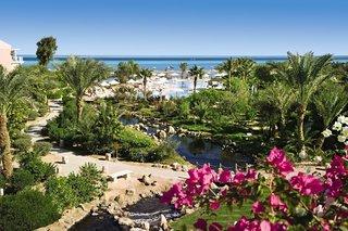 Mövenpick Resort El Gouna, Garten