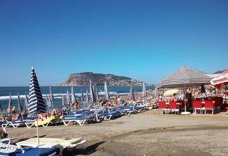 Artemis Princess Hotel in Alanya, Türkische Riviera