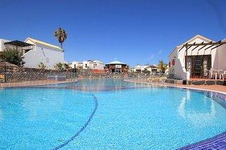 Fuerteventura Beach Club in Caleta de Fuste, Fuerteventura