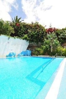 Apartamentos Pez Azul in Puerto de la Cruz, Teneriffa