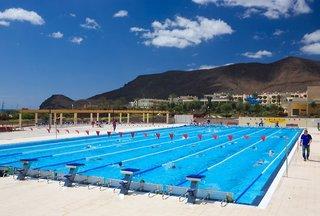 Playitas Resort in Las Playitas, Fuerteventura