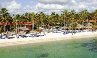 Dom. Rep. Punta Cana Natura Park Eco Resort 4*AI