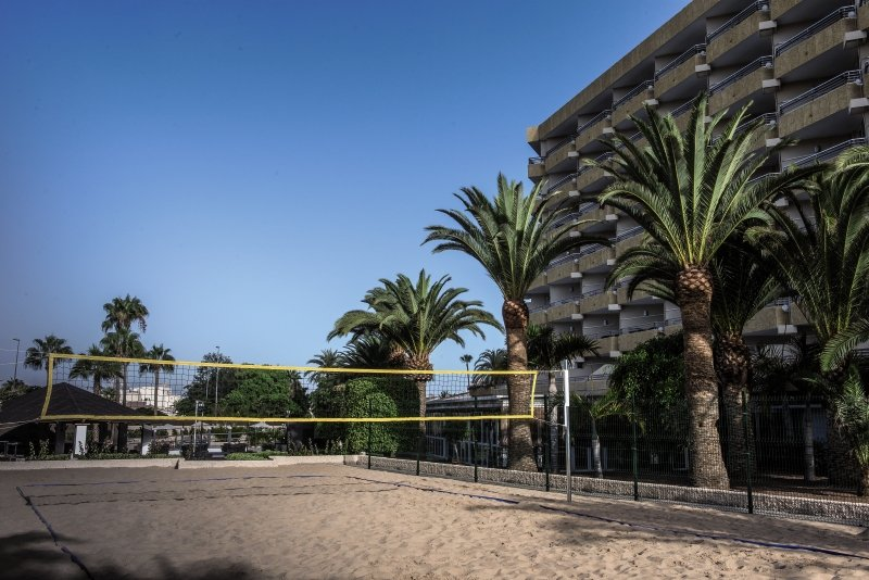 Ole Tropical TenerifeSport und Freizeit